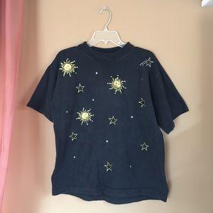 🐬Christine Alexander T shirt size L